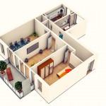 Wohnung 01
