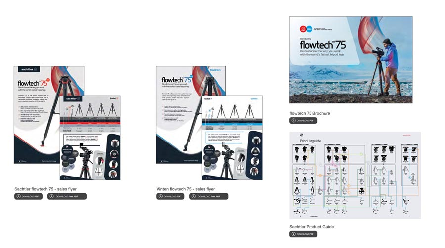 flowtech collateral